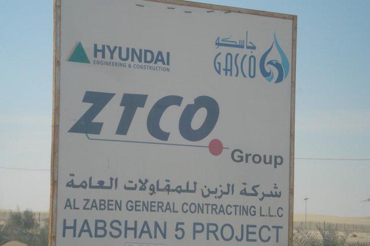 ZTCO General Contracting