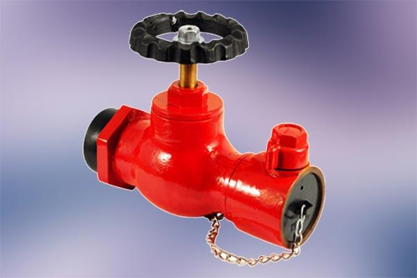 Dry & Wet Riser System