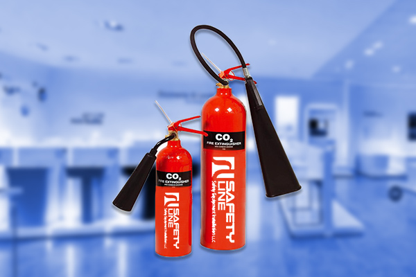 Fire Extinguishing System