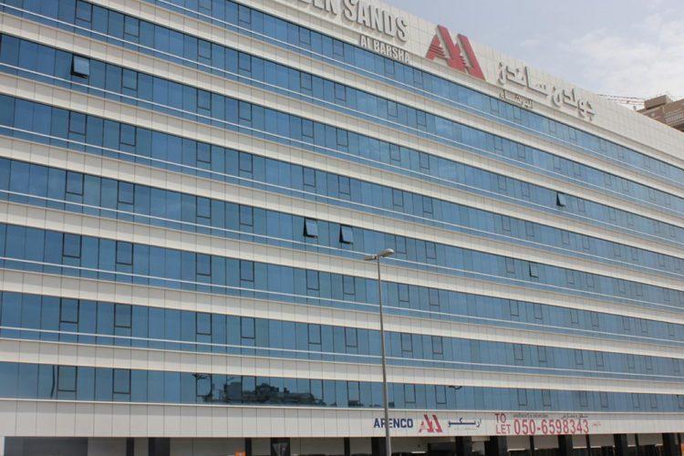 Arenco Real Estate Golden sands Al Barsha